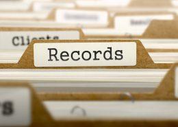Records Folder