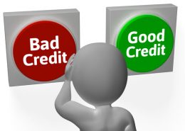 Bad Debt Good Debt